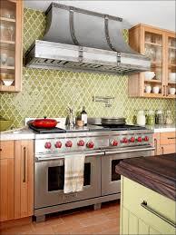kitchen glass tile backsplash installation mosaic tile