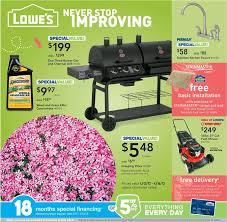 2017 home depot spring black friday ad lowe u0027s spring black friday sale blackfriday fm