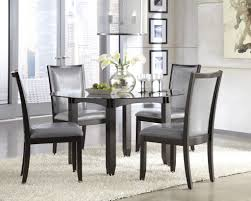 Elegant Dining Room Furniture by Dining Tables Inspiring Grey Dining Table And Chairs Awesome