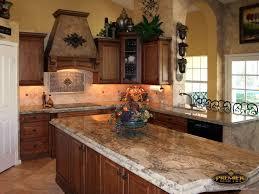 Iron Kitchen Island by Mediterranean Kitchen With Kitchen Island By Premier Kitchen And