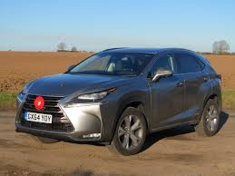 2016 lexus nx road test lexus nx 300h premier auto road test report review
