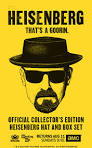 Check Out How To Win Heisenberg's Hat From Breaking Bad