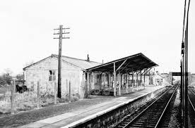 Carterton (Oxfordshire) railway station