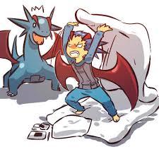 You were born as a Pokemorph Images?q=tbn:ANd9GcRAcO0cJQitv8MMdDjvw0kVlvj_rkaRJExmKvHxfOYeAJBldMIi&t=1