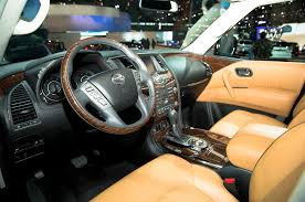 nissan armada gas tank capacity 2017 nissan armada find 20 differences photo and specs new