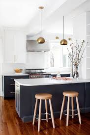 Dark Grey Cabinets Kitchen Dark Grey Blue Cabinets Elizabeth Lawson Design Home