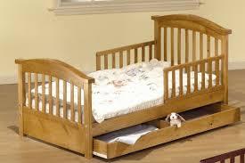 Toddler Beds Nj Sorelle Joel Pine Toddler Bed With Storage U0026 Reviews Wayfair