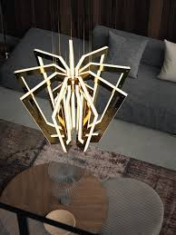 handmade metal pendant lamp salla cdesignhouse lightings