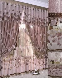 Elegant Kitchen Curtains by 100 Fall Kitchen Curtains Mainstays Solid 3 Piece Kitchen