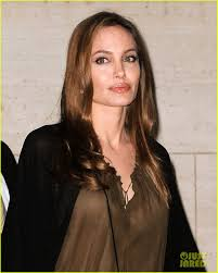 angelina jolie women in the world gala at lincoln center 2013 07