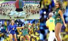 บราซิลเปิดบอลโลก2014 สุดยิ่งใหญ่ แฟนทะลัก6หมื่น - บอลโลก 2014