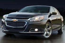 used 2015 chevrolet malibu sedan pricing for sale edmunds