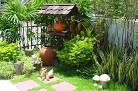 จัดสวนหน้าบ้านเล็กๆด้วยตัวเอง | homedec.in.th บ้าน