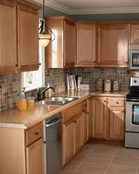 Ready Made Kitchen Cabinets by Best 25 Tan Kitchen Walls Ideas On Pinterest Tan Kitchen