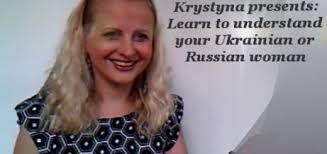 russian online dating   Russian  amp  Ukrainian Dating Sites Reviews Psychology of Ukrainian and Russian Women  Video