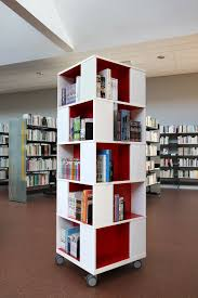 Modern Contemporary Bookshelves by Furniture Exciting Target Bookcases With Brown Wooden Material