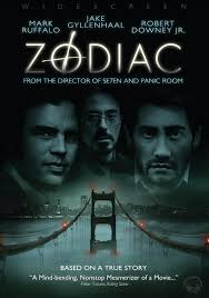 مشاهدة فيلم الاثارة Zodiac 2007 اونلاين مترجم بدون تحميل