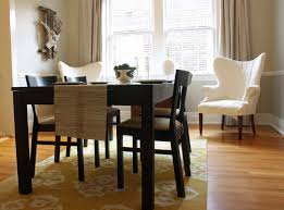 Contemporary Dining Room Sets Interesting Modern Dining Room Area Rugs Rug For Table Shining