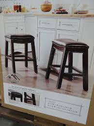 leather saddle bar stools exciting bar stools costco highest clarity decoreven