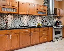 Oak Kitchen Doors Wood Kitchen Cabinets Gallery With Cheapest For Picture Budget