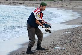 aylan kurdi why publishing the photo of a dead boy matters time com