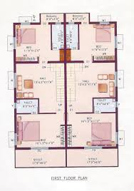 indian house designs and floor plans for decorating home ideas