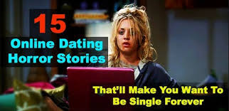 Online Dating Horror Stories That     ll Make You Want To Be Single     BuzzFeed View this image