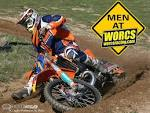 Men at WORCS Kurt Caselli - Motorcycle USA