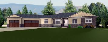 3 car garage house plans by edesignsplans ca 8