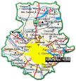 Cod Postal - judetul Ilfov - localitate Cornetu - - Coduri Postale ...