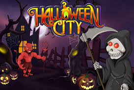 halloween city u2013 android apps on google play
