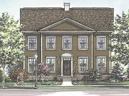 pierson floor plan in lochaven calatlantic homes