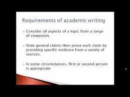 rd person narrative essay Narrative Essay Writing