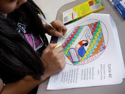 Teaching By the Sea  The Most Amazing Dodecahedron Book Report     Teaching By the Sea