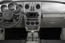 2010 chrysler pt cruiser reviews and rating motor trend
