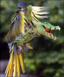 BBC Brasil - Notícias - Concurso na internet cria animais bizarros; veja