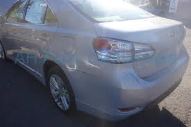 lexus hybrid sedan hs250h buy 55 2010 lexus hs250h heater core 87050 75030 8705075030