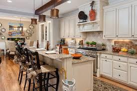Open Floor Plans For Houses Classic Kitchen Living Room Open Floor Design Open Kitchen In