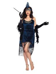 1920 Halloween Costumes 1920s Style Costumes Flapper Dresses Gangster Costumes
