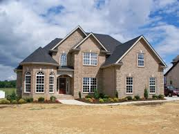 model homes open in lewis downs subdivision christiana tn we