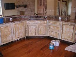 Painting Kitchen Cabinets Espresso Transform Your Kitchen Tuscan Plaster For Kitchen Cabinets