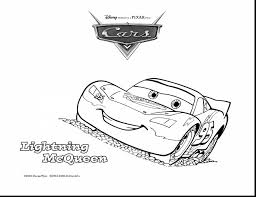 awesome cars mater tractor coloring pages lightning
