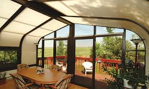 sunroom blinds and patio shades great day improvements