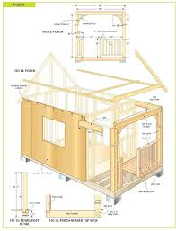 Diy 10x12 Shed Plans Free by 19 Best Shed Images On Pinterest Wood Garage Storage And Sheds