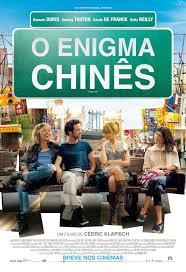 O Enigma Chinês – Full HD 1080p