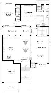 Contemporary Home Plans And Designs 646 Best Plans Images On Pinterest Home Plans Deck Plans And