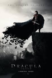 Dracula Untold (Drácula: La leyenda jamás contada)