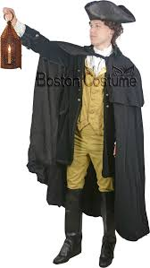 18th Century Halloween Costumes 18th Century Horseman Costume Boston Costume