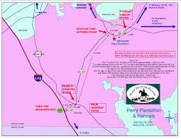 Lat Long Map Misty Morning Hounds