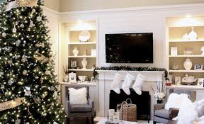 Christmas Home Decorations Pictures Christmas Home Tour 2013 Decor Youtube